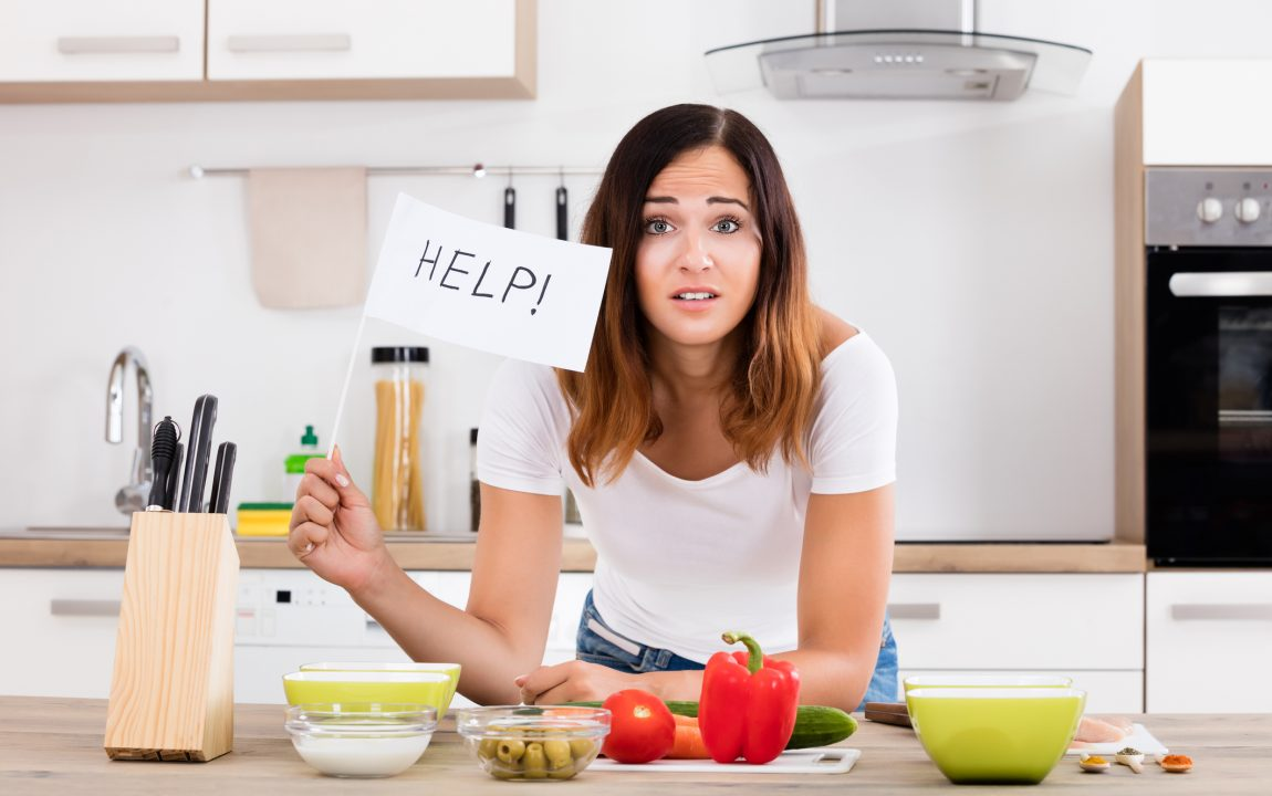 Beat Food Decision Fatigue Healthy Meal Choices