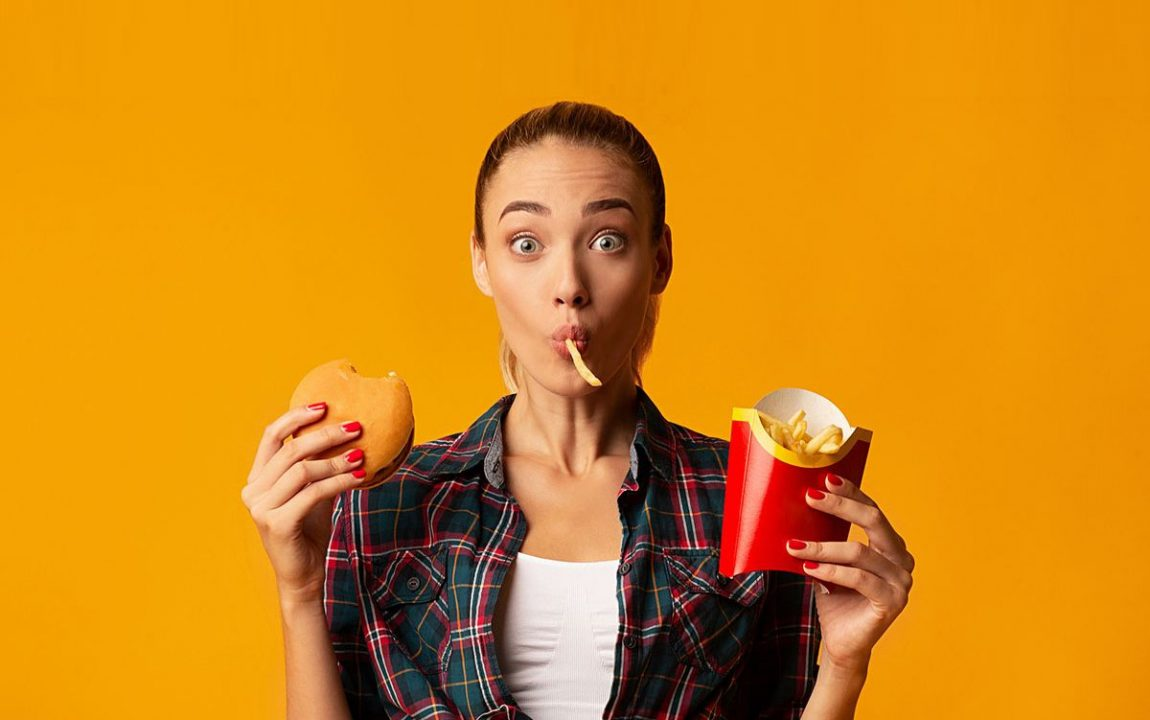 Cheat Meal Mistakes