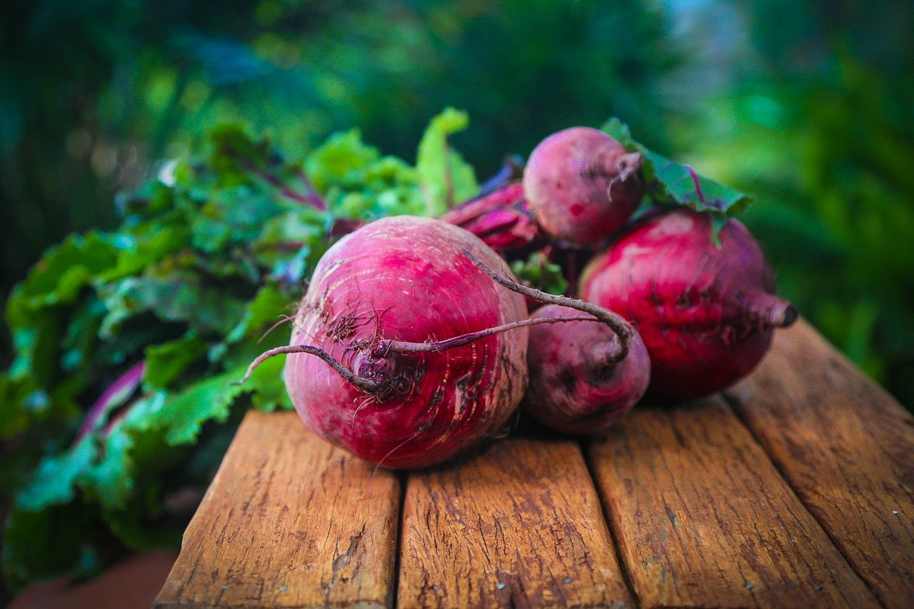 Foods that help control Hypertension