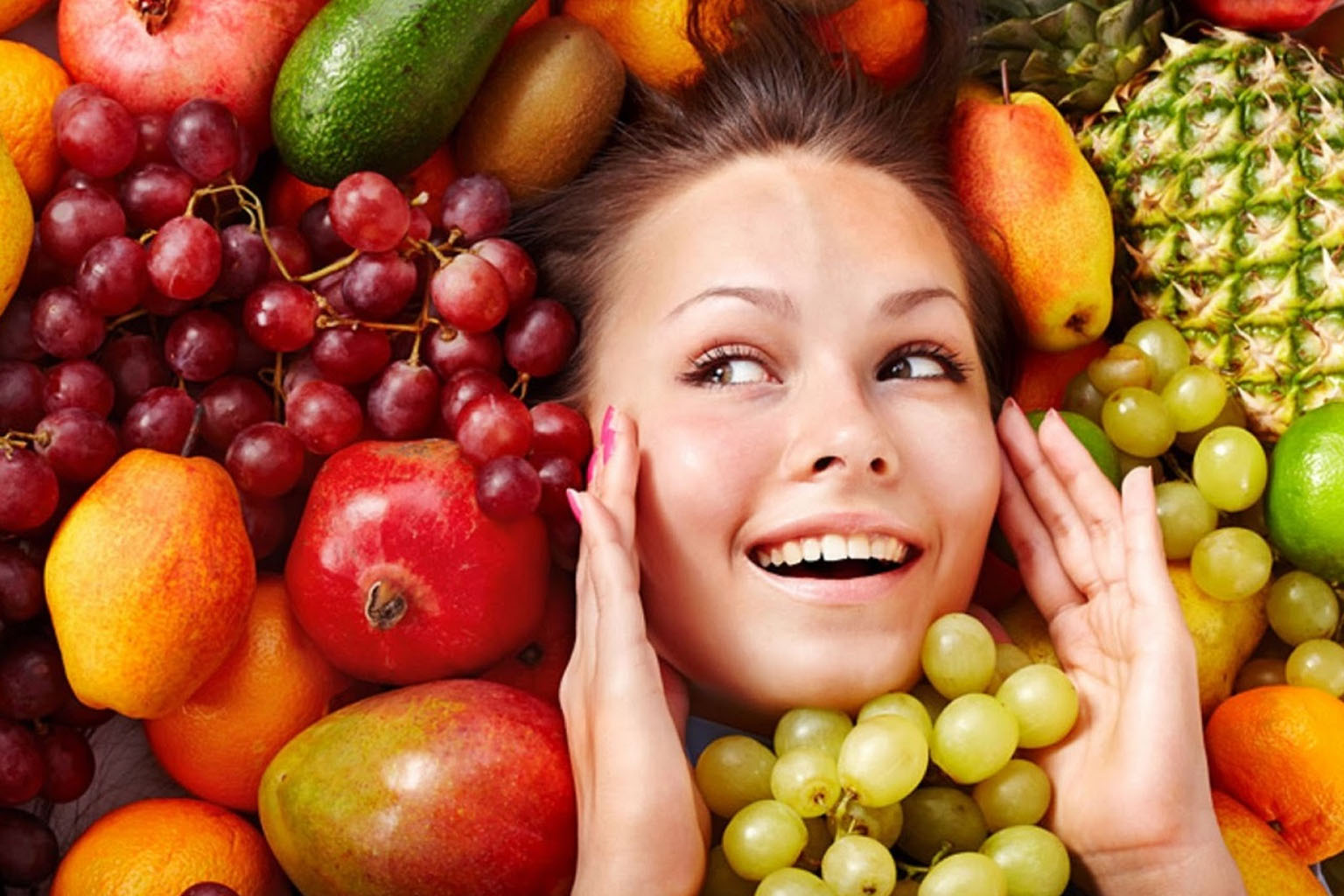 Nutrition tips for A Wrinkle Free