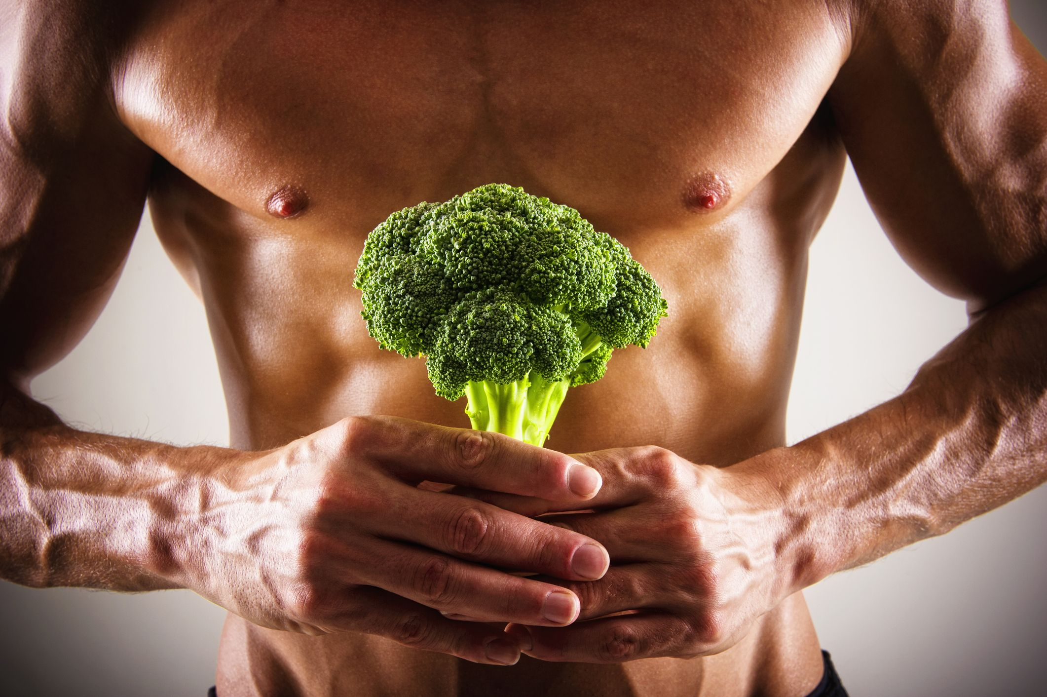 The Major Potential Nutrition Deficiency Vegetarian Athletes Should Be Aware of