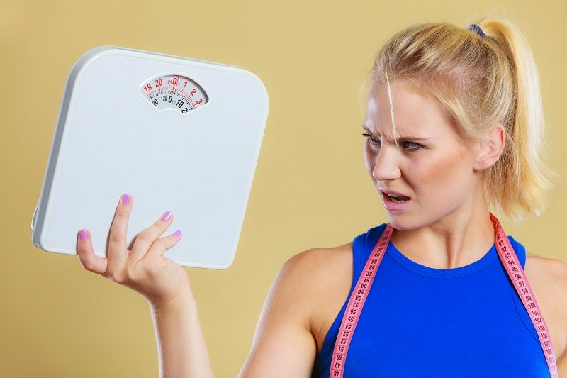 11 Reasons That Make You Gain Weight Fast