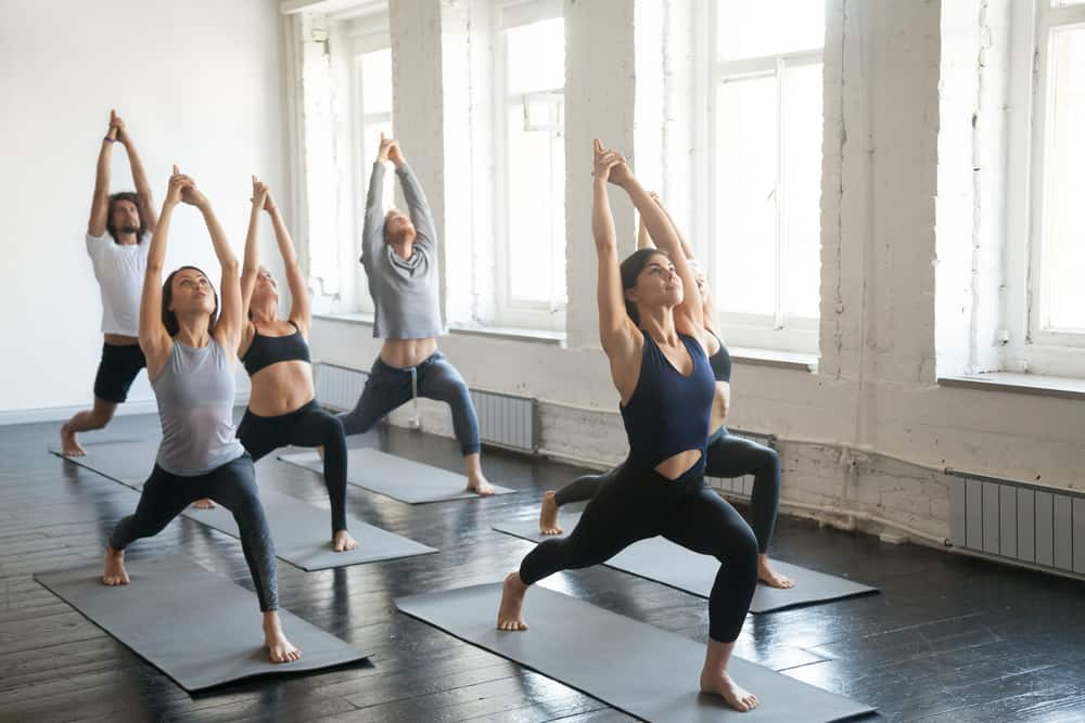 7 Healthy Hobbies for Adults - Yoga