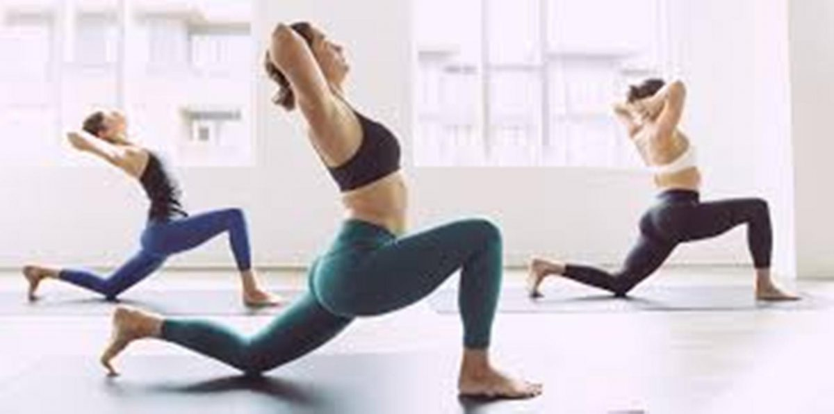 Can Beginners Yoga Help You Lose Weight