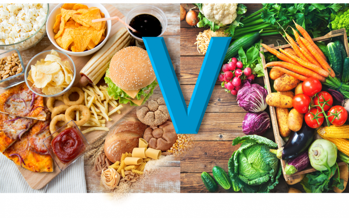 Complex Carbs Vs. Simple Carbs – What's Best for You